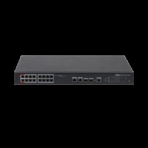 سوییچ شبکه مدل PFS4218-16ET-240 داهوا