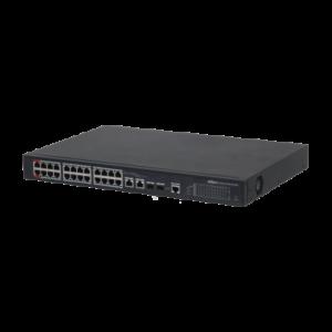 سوییچ شبکه مدل PFS4226-24ET-360 داهوا