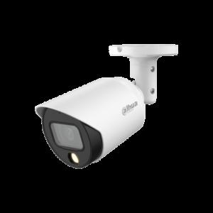 دوربین مداربسته Full-Color مدل HAC-HFW1239TP-A-LED داهوا
