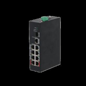 سوییچ شبکه مدل PFS3110-8ET-96 داهوا