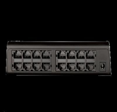 سوئیچ شبکه مدل DES-1016A دی لینک