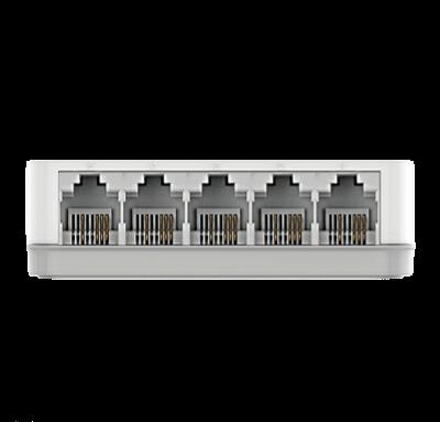 سوئیچ شبکه مدل DES1005-A دی لینک