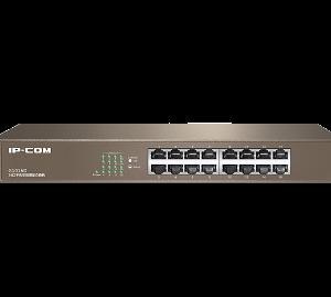سوئیچ شبکه مدل G1016D آی پی کام