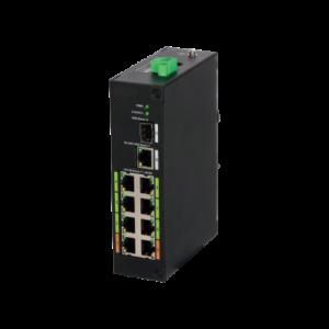 سوییچ شبکه مدل LR2110-8ET-120 داهوا