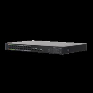 سوییچ شبکه مدل LR2226-24ET-360 داهوا