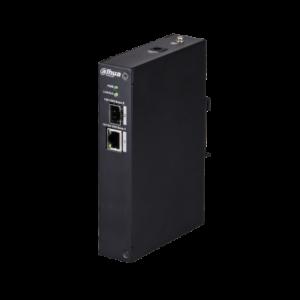سوئیچ شبکه دو پورت مدل DH-PFS3102-1T داهوا
