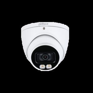 دوربین مداربسته دام فول کالر مدل HAC-HDW1409T(A)-LED داهوا