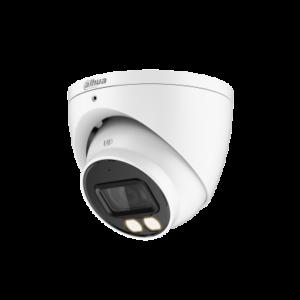 دوربین مداربسته فول کالر مدل HAC-HDW1409TP-A-LED داهوا